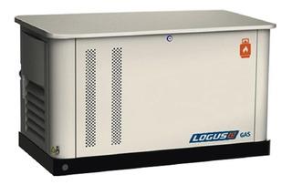 Grupo Electrógeno Generador Gas 30 Kva Con Tablero De Transf