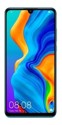 Huawei P30 Lite New Edition Dual SIM 256 GB breathing crystal 6 GB RAM