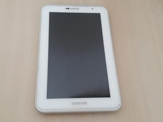 Tablet Galaxy Samsung Usado Perfeito Estado De Conservação