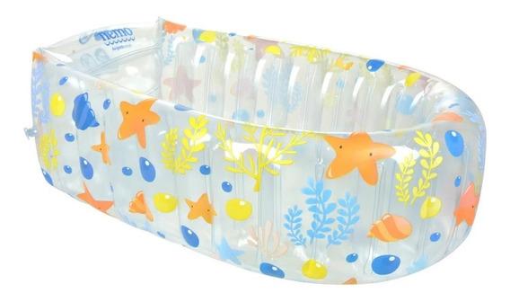 Banheira Nemo Inflável - Burigotto