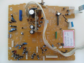 Placa Principal Mini System Sony Hcd-gt44 Audio Baixo