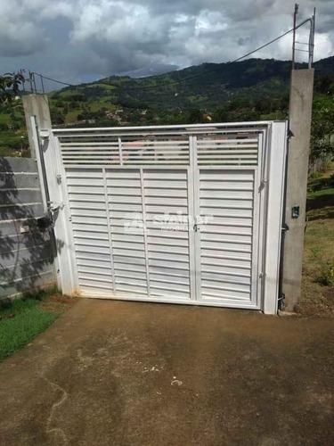 Imagem 1 de 30 de Venda Chácara / Sítio Rural Barão De Cocais Itapeva R$ 650.000,00 - 35721v