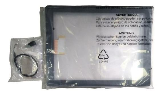 Tela Capacitiva Para Monitor Bematech Sb9090 (somente Tela)
