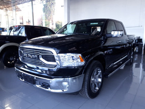 Ram Ram Crew Cab Limited Limited
