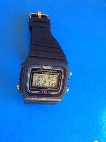 Relógio Casio Dw 270 Anos 80 !