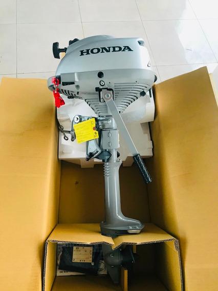 Motor Fuera De Borda Honda Bf2 Dk2 - Scd