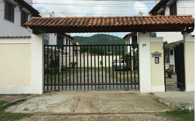 Casa Com 2 Dormitórios À Venda, 94 M² Por R$ 270.000 - Serra Grande - Niterói/rj - Ca0187