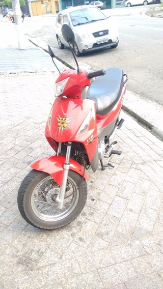 Yingang110cc