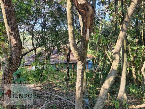Imob02-terreno À Venda, 1012 M² Por R$ 215.000 - Recanto Campestre Viracopos Gleba 1 - Indaiatuba/sp - Te0286