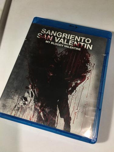 Imagen 1 de 3 de Sangriento San Valentín Envío Gratis
