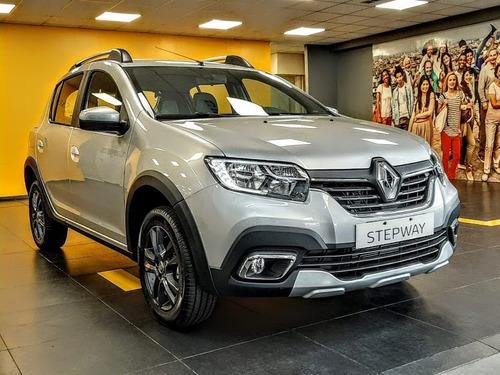 Renault Sandero Intense 1.6sce  Cvt Tasa 0%  (dm)
