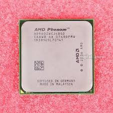 Processador Am2 Phenom 9600