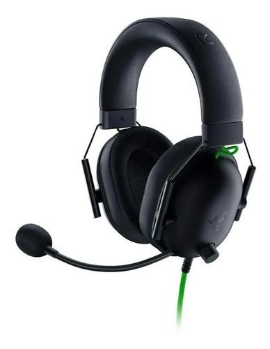 Auriculares Gamer Razer Blackshark V2 X 7.1 Pc Ps4 Switch Xg