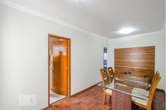 Apartamento Para Aluguel - Estoril, 3 Quartos, 80 - 893011281