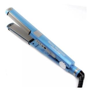 Prancha Nano Titanium Pro U Styler Babyliss Pro 25mm 1 + 1/2