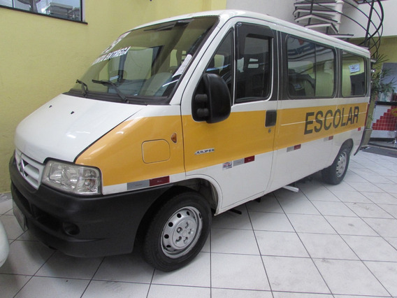 Citroën Jumper Escolar 2009