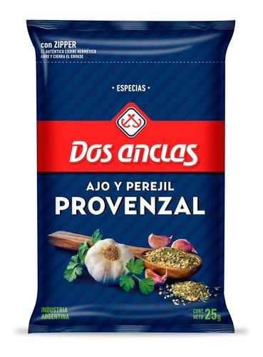 Provenzal Dos Anclas X 25 Gr