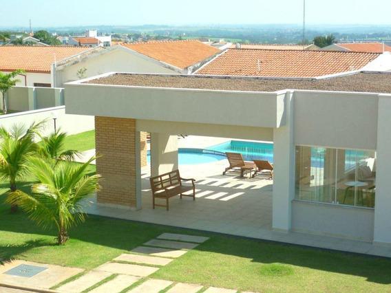 Belíssima Casa Nova De Alto Padrão E Local Privilegiado - Ca3991