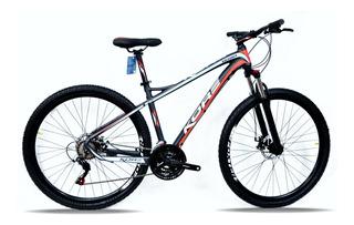Bicicleta Kore Rodado Victoria 29 24v Shimano K1 Freno Disco