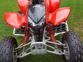 Honda 400 Trx