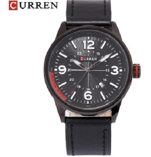 Relógio Original Curren 8215