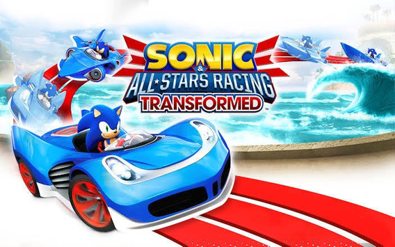 Jogo Xbox 360 Digital Sonic