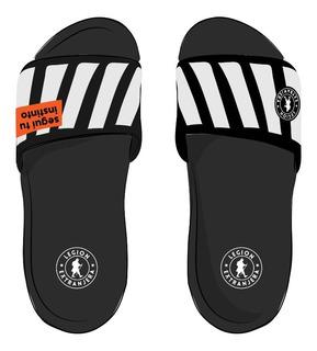 Slider Sandals Pop