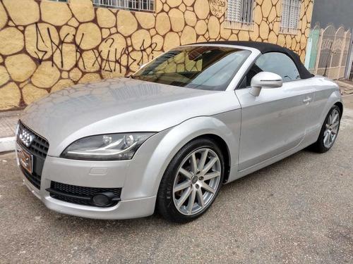 Audi / Tt 2.0 Tfsi S-tronic Conversivel - 2009/2010