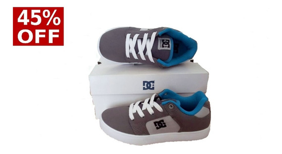 Tenis Dc Shoes Method Tx Youth Sku Adbs100139