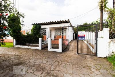 Casa Com 2 Dormitórios E 4 Garagens - Id: 892893438 - 193438