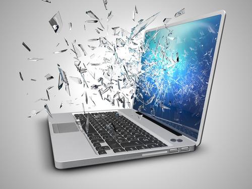 Imagen 1 de 4 de Pantalla Laptop  Hp Toshiba Dell Acer Precio Distribuidor