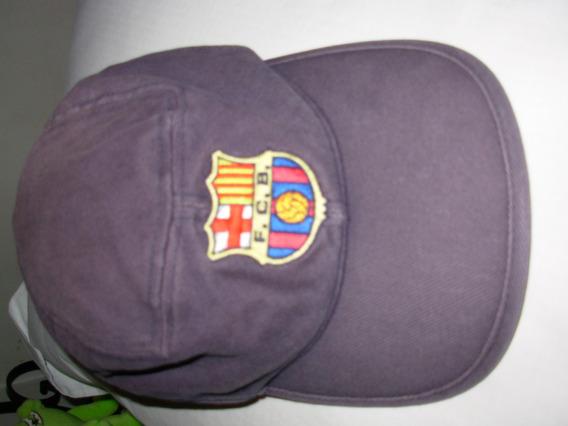 Gorra Barcelona Nike
