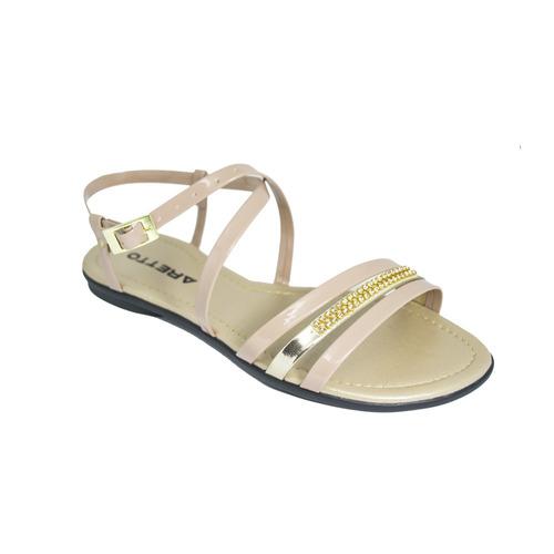 2a81f1bae Sandalia Salto Fino Tornozelo Vermelha - Sapatos Pele com o Melhores ...