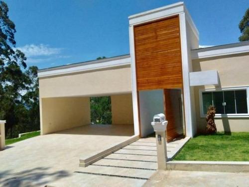 Imagem 1 de 21 de Casa Com 5 Dormitórios À Venda, 510 M² - Morada Do Sol - Santana De Parnaíba/sp - Ca1812