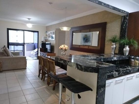 Apartamento Em Praia Das Astúrias, Guarujá/sp De 79m² 2 Quartos À Venda Por R$ 550.000,00 - Ap271637