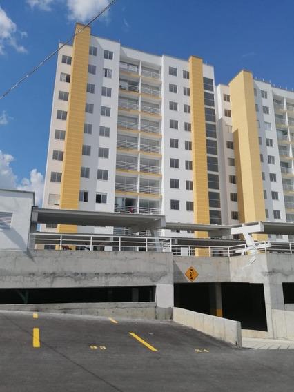 Apartamento En Venta En El Conjunto Senderos Del Campo