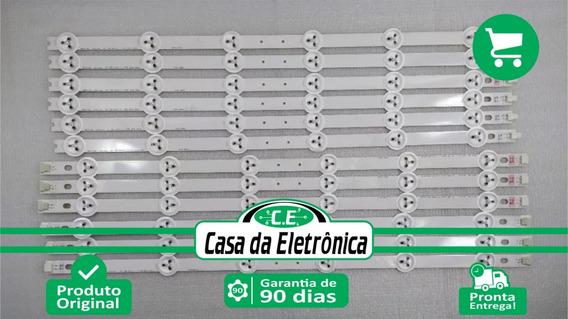 Kit Barra De Led Tv Lg 42ls3400 6916l-0913a 6916l-0882a