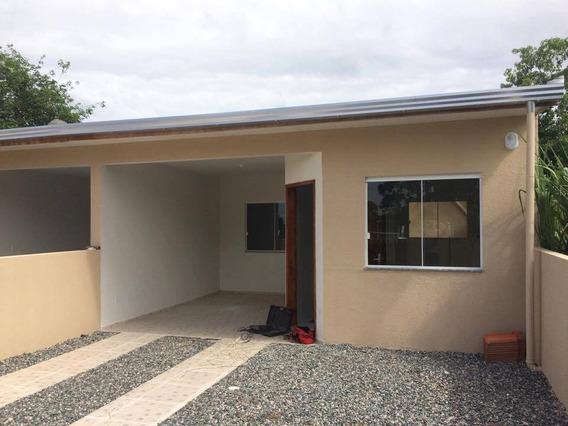 Casa, 3 Quartos Itapoá-sc