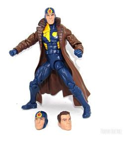 Boneco Action Figure Homem Múltiplo Marvel Legends Wolverine