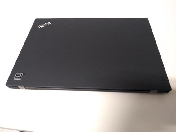 Promoção Notebook Lenovo Thinkpad T480 I5 8gb 256ssd
