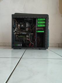 Computador Gamer I5 4690+gtx 970 G1+2x8gb Mem. Ram Hyperx