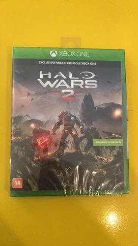 Jogo Halo Wars 2 Xbox One