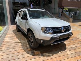 Renault Duster Pública 2020 0km Con Trabajo Cupo Y Matricula
