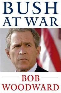 Livro Bush En Guerra / Bush At War - Bob Woodward