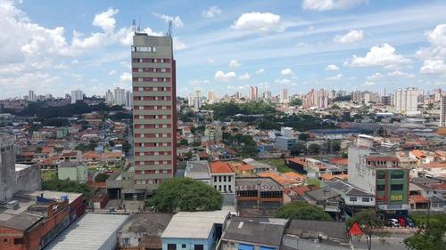 Apartamento Com 4 Dormitórios À Venda, 235 M² Por R$ 899.900,00 - Rudge Ramos - São Bernardo Do Campo/sp - Ap0868