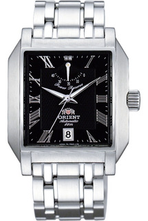 Reloj Orient Automático Power Reserve Cfdac004b0 Hombre