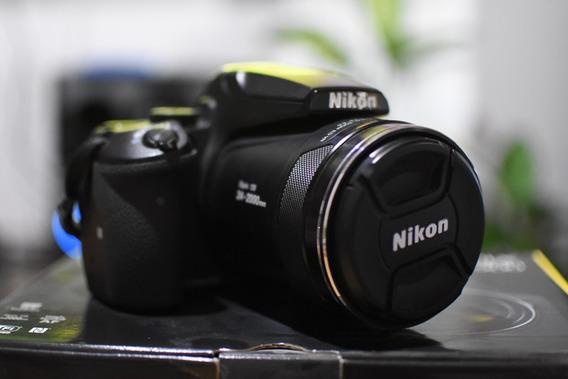 Nikon Coolpix P900 - Vendo O Permuto!