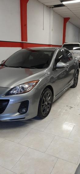 Mazda Mazda 3 All New Full Equipo