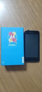Celular Motorola Moto C Usado Casi Nuevo