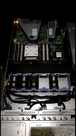 Kit Upgrade Para Servidor